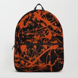 Splat! 13 (Happy Hallween) Backpack
