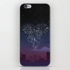 When I first saw you iPhone & iPod Skin