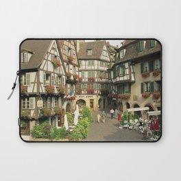 Alsace - Colmar Laptop Sleeve