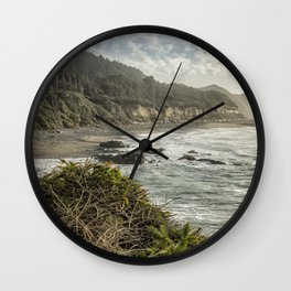 The View from Strawberry Hill, No. 3a Wall Clock