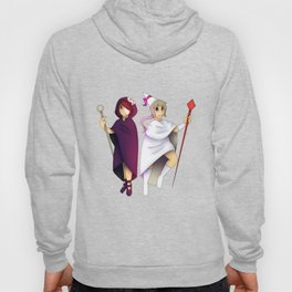 The Arabella sisters Hoody