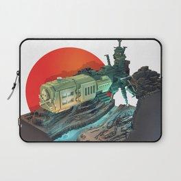 Arcadia fanart Laptop Sleeve