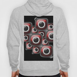 Cosmic Thoughts- AN UNUSUAL DESIGN FOR HOME DECOR Hoody
