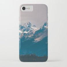 Magic Mountains Slim Case iPhone 7