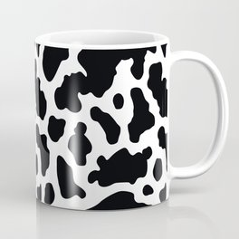 COW PATTERN Coffee Mug