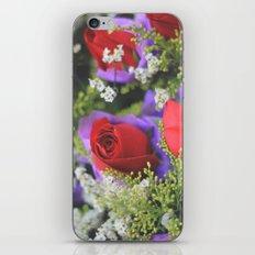 Xin Hua beauty iPhone & iPod Skin