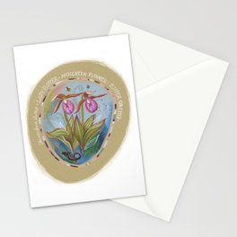 Wild Flowers of Virginia Stationery Cards