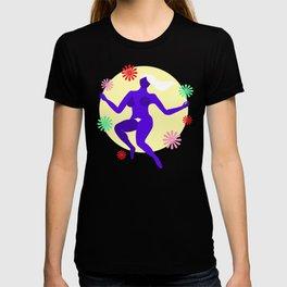 The dancer II T-shirt