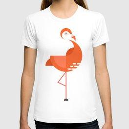 Flamingo Flamingo! T-shirt