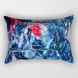 MoonNight Rectangular Pillow