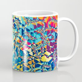 Pattern LIX Coffee Mug