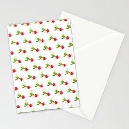 do you radish? Stationery Cards