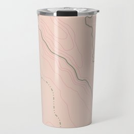 Maps Maps Maps Travel Mug