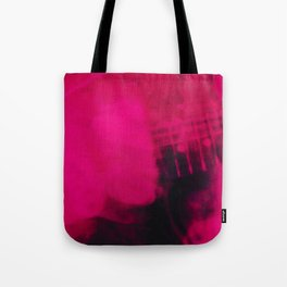 My Bloody Valentine - Loveless Tote Bag