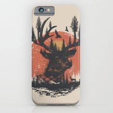 Look Deep Into Nature Slim Case iPhone 6s