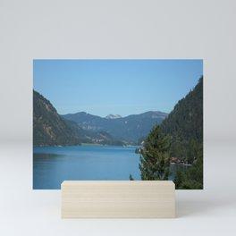 Achen Lake Mini Art Print