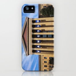 Philadelphia Museum of Art iPhone Case