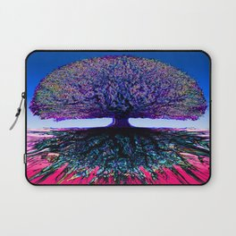 Tree of Life Creative Link Laptop Sleeve