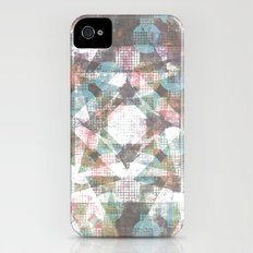 The moons and stars iPhone (4, 4s) Slim Case