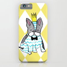 Frenchie Slim Case iPhone 6s