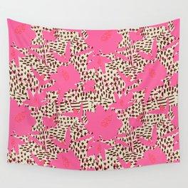 BAZAAR FETE PRARIE Wall Tapestry