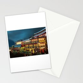 Tea house Juifen Stationery Cards