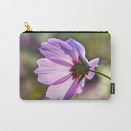 Backlit Flora Carry-All Pouch