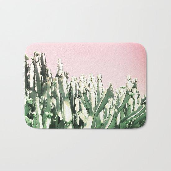 Cactus Cactus Bath Mat