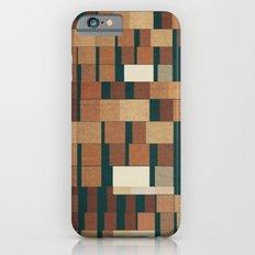 abandoned warehouse (memories of sf) Slim Case iPhone 6s