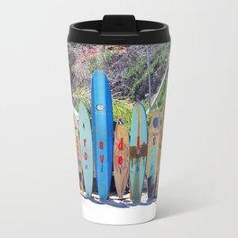 Paradise Cove Travel Mug