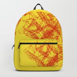 BEDROOM SERIES #4 Backpack