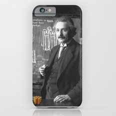 Imagination > Knowledge Slim Case iPhone 6s