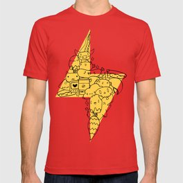BOLT (ALTERNATE DESIGN) T-shirt