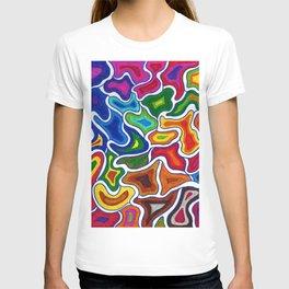 Stepping Stones T-shirt