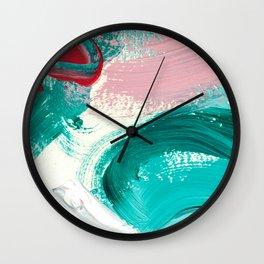 Oh, Happy Day! 07 Wall Clock