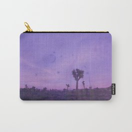 Joshua Tree, 2020 Carry-All Pouch