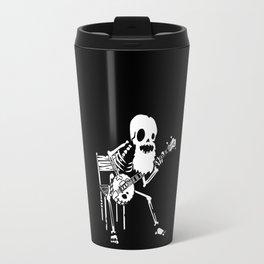 Banjo wildwest Travel Mug