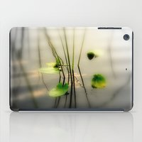 zen iPad Cases featuring ZEN by Susanne Van Hulst