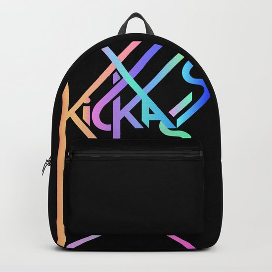 KICKASS Backpack