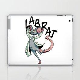Lab Rat  Laptop & iPad Skin