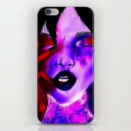 D E A R | A M A N D A iPhone Skin