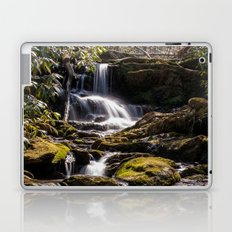 Mill Creek Falls Laptop & iPad Skin