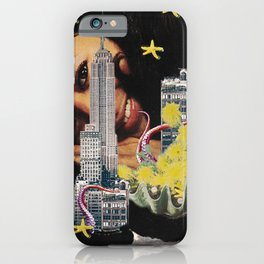 Under the City iPhone Case