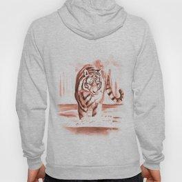 Jungle Bella (Tiger) Hoody