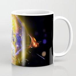 Gotenks SSJ3 Coffee Mug