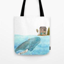 It´s a boy Tote Bag