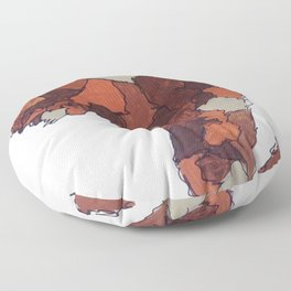 Motherland Floor Pillow