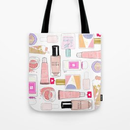The Beauty Faves Tote Bag