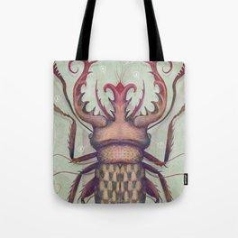 Entomology Tab. VII Tote Bag