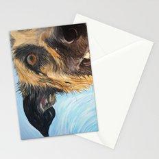 German Shepherd Dog Stationery Cards